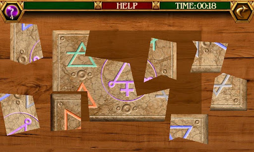 The Enchanted Kingdom Free 1.0.42 screenshots 4