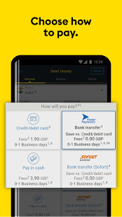 Western Union App Send Money Abroad Apps On Google Play