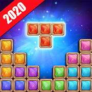 Block Puzzle 2020: Funny Brain Game