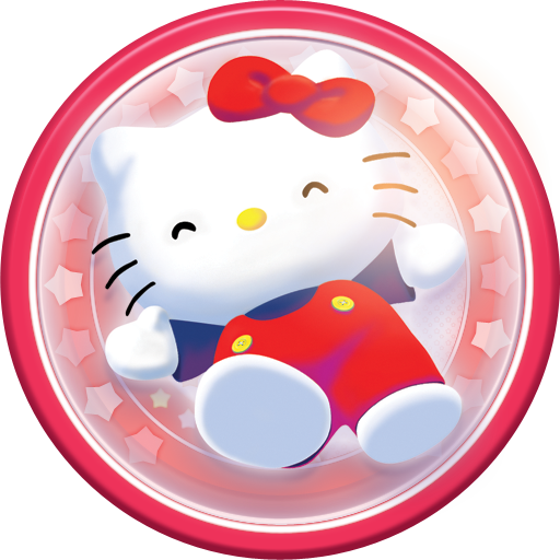Hello Kitty Online Live WP