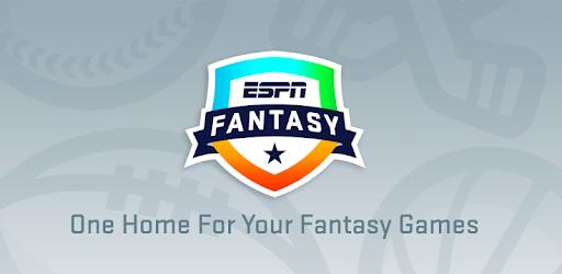 ESPN Fantasy Sports - Apps on Google Play