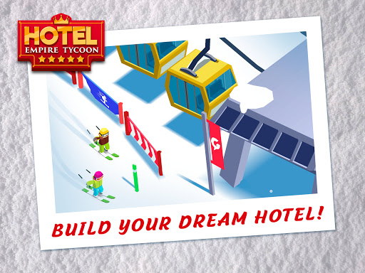 Hotel Empire Tycoon - Idle Game Manager Simulator 1.8.4 screenshots 15