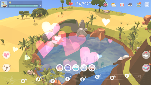 My Oasis : Calming and Relaxing Idle Game  screenshots 17