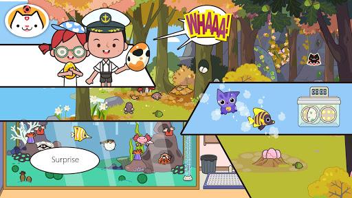 Miga Town: My Pets  Screenshots 5