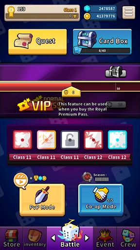 Random Dice: PvP Defense 5.4.2 screenshots 12