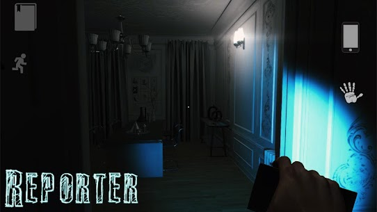 Reporter – Epic Creepy & Scary Horror Game Mod Apk 1.0 New 2021* 4