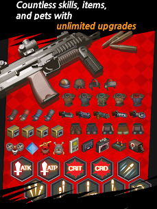 Mystic Gunner: Roguelike Shooting MOD APK 0.10.6 (Unlimited Money) 15