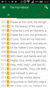The Hymnbook  Apps For Pc | How To Use On Your Computer – Free Download 2