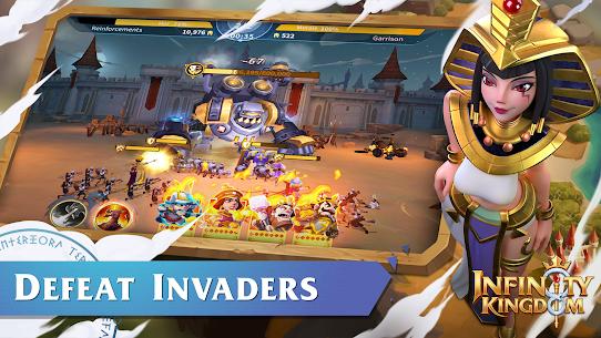 Infinity Kingdom Mod 1.0.2 APK Download 2
