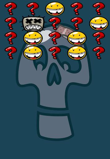 ghost memory screenshot 2