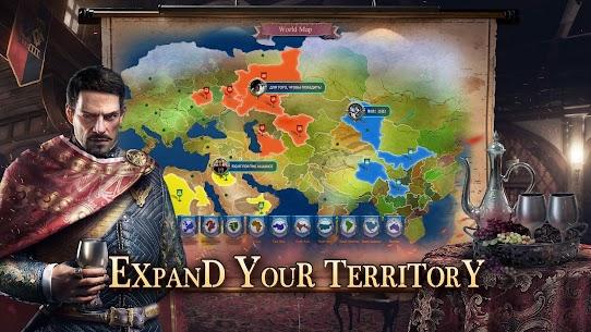 Conquest of Empires 1.33 MOD APK [INFINITE COINS] 4