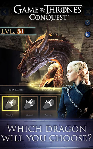Game of Thrones: Conquest ™ - Strategy Game screenshots 1