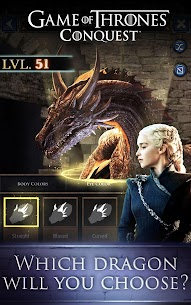 Game of Thrones: Conquest ™ – Strategy Game 1