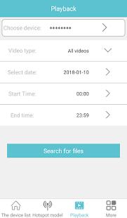 V380S 5.9.9 Screenshots 3