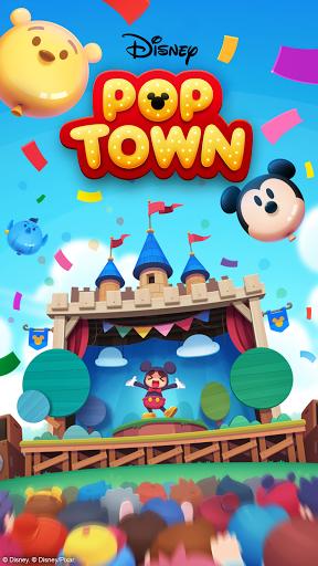 Disney POP TOWN screenshots 7