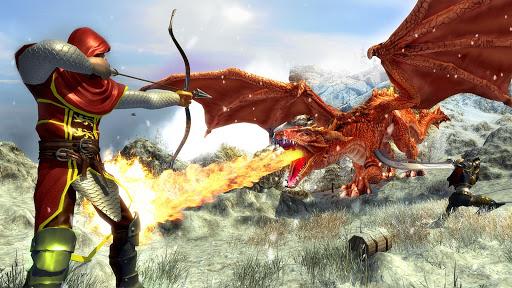 Flying Dragon Games : City Action 3D 1.11 screenshots 1