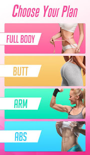 Female Fitness Lose Belly Fat - Workout For Women