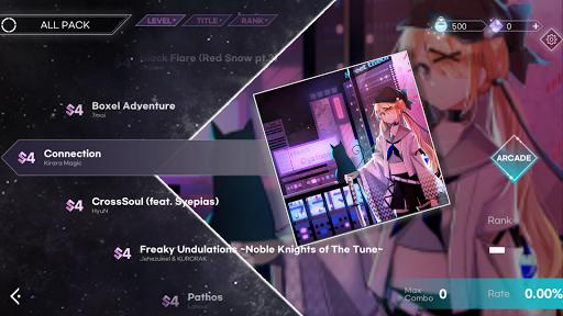 KALPA - Original Rhythm Game 1.0.26 screenshots 2