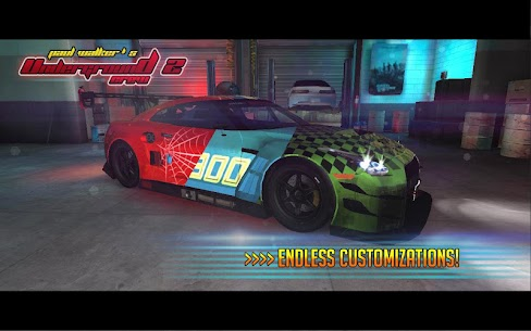 Underground Crew 2 Drag For Pc – Download On Windows 7/8/10 And Mac Os 1