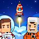 Rocket Star Tycoon: 宇宙工場経営シュミレーションゲーム - Androidアプリ