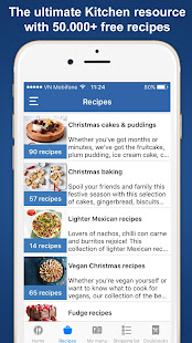 Cookbook - Cooking recipes