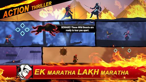 Legend Of Maratha Warriors - Informative Game 2 screenshots 11