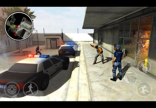 Prison Escape 2 New Jail Mad City Stories 1.15 screenshots 2
