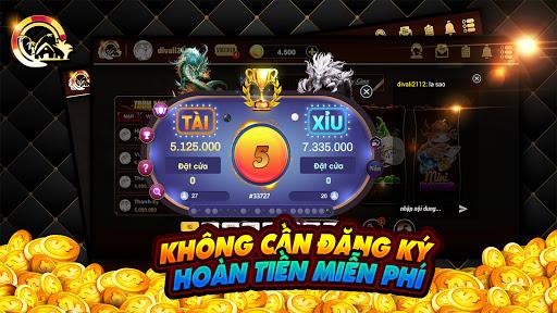 Tien Len Xóm Vui Chơi apklade screenshots 2