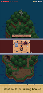 Tiny Island Survival Mod Apk 1.0.13 (A Lot of Gold Coins) 3