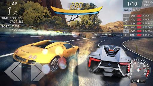 Car Race Game 1.0.2 screenshots 2