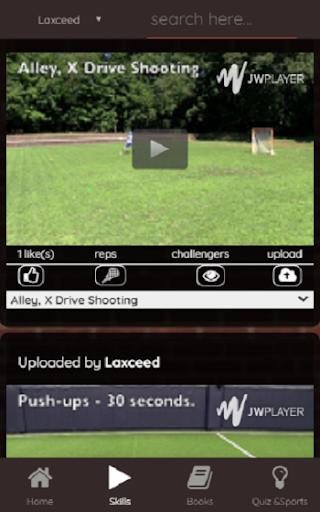 laxceed screenshot 3
