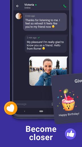 Wakie Voice Chat - Talk to Strangers 5.8.0 Screenshots 5