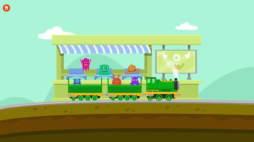 Train Driver - Train simulator & driving games screenshots 5