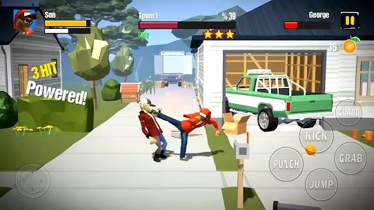 City Fighter vs Street Gang MOD APK 2.1.6 (HIGH DMG) 14