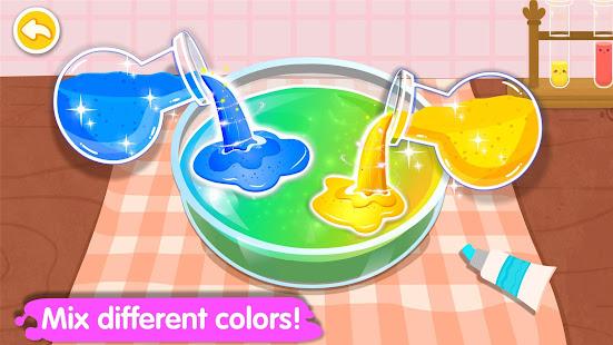 Little Panda's Color Crafts 8.58.00.00 Screenshots 3