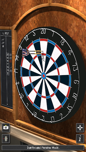 Pro Darts 2021 1.33 screenshots 8