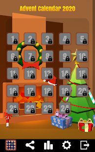 Download Advent Calendar 2020: Christmas Games For PC Windows and Mac apk screenshot 16