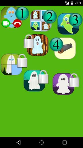 ghost fake video call game screenshots 3