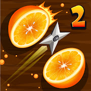 Crazy Juice Fruit Master:Fruit Slasher Ninja Games