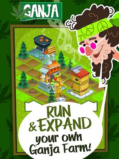 Ganja Farmer - Weed empire  screenshots 1