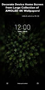 4K AMOLED Wallpapers – Live Wallpaper Changer 1.6.3 Apk 4