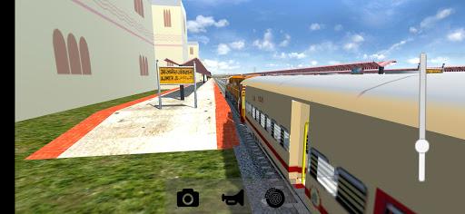 Indian Railway Train Simulator 2022 1.5 screenshots 13