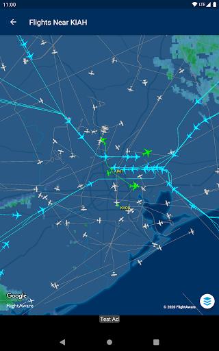 FlightAware Flight Tracker 5.6.6 Screenshots 18