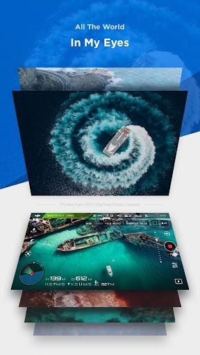 DJI GO 4--For drones since P4 4.3.37 Screenshots 2