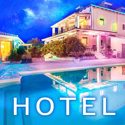 Hotel Frenzy: Design Grand Hotel Empire