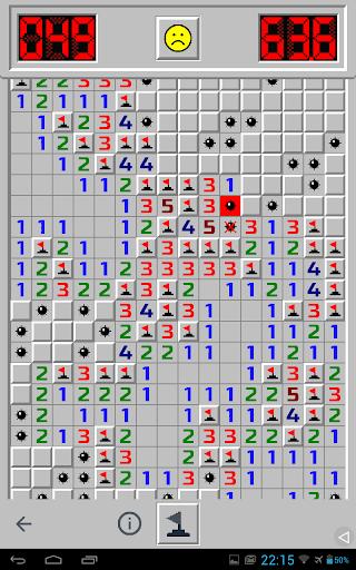 Minesweeper GO - classic mines game  screenshots 12