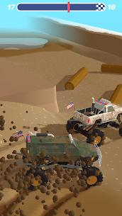 Mudder Trucker 3D 2