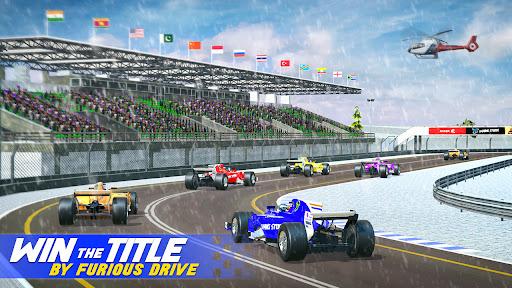 Formula Car Driving Games - Car Racing Games 2021 1.0.0 screenshots 6