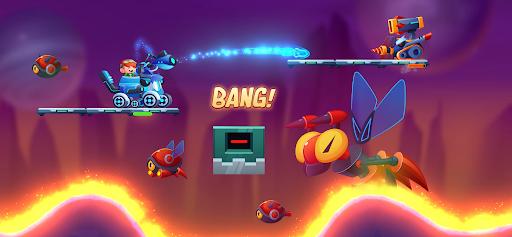 Crash of Robot apkpoly screenshots 2