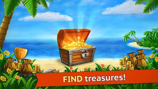 Artifact Quest - Match 3 Puzzle  screenshots 4